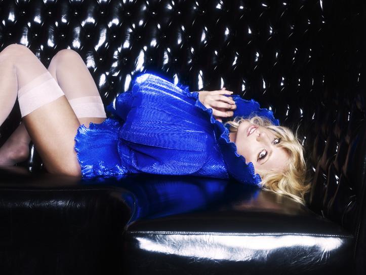 Foto de Lady Gaga  número 7794