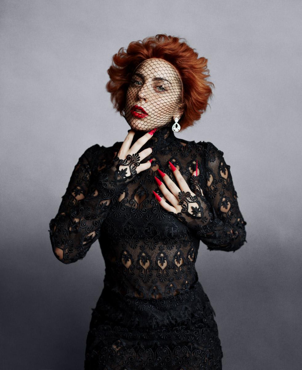 Foto de Lady Gaga  número 78325