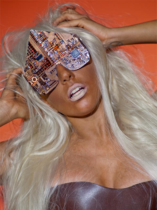 Foto de Lady Gaga  número 78326