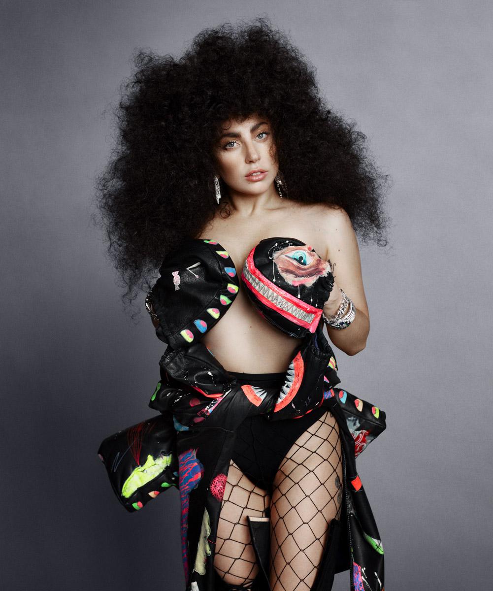 Foto de Lady Gaga  número 79030