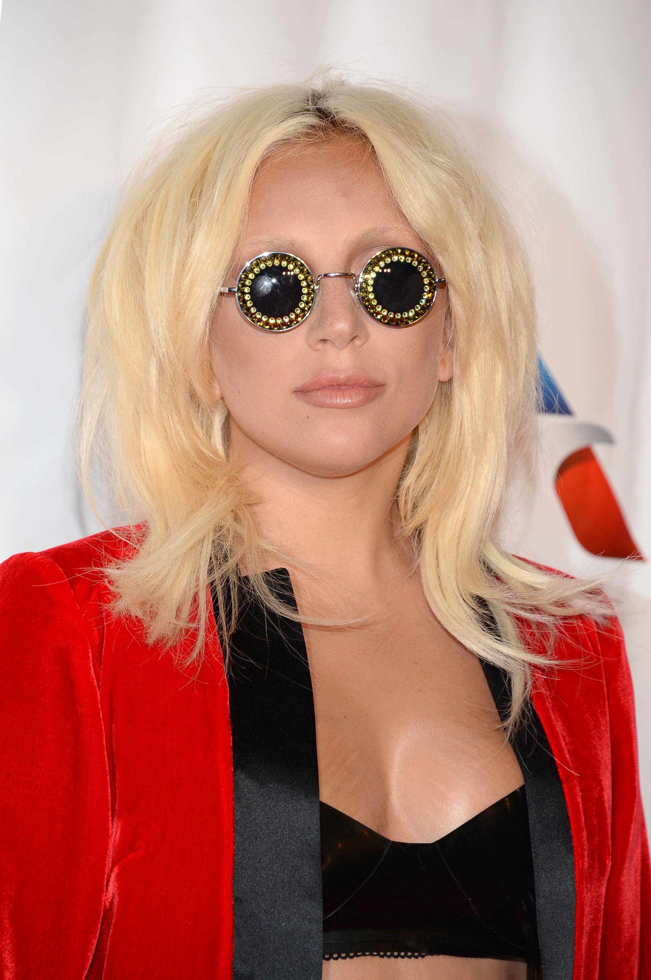 Foto de Lady Gaga  número 79354