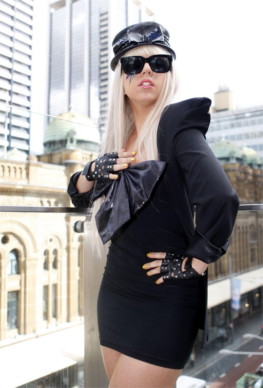 Foto de Lady Gaga  número 80255