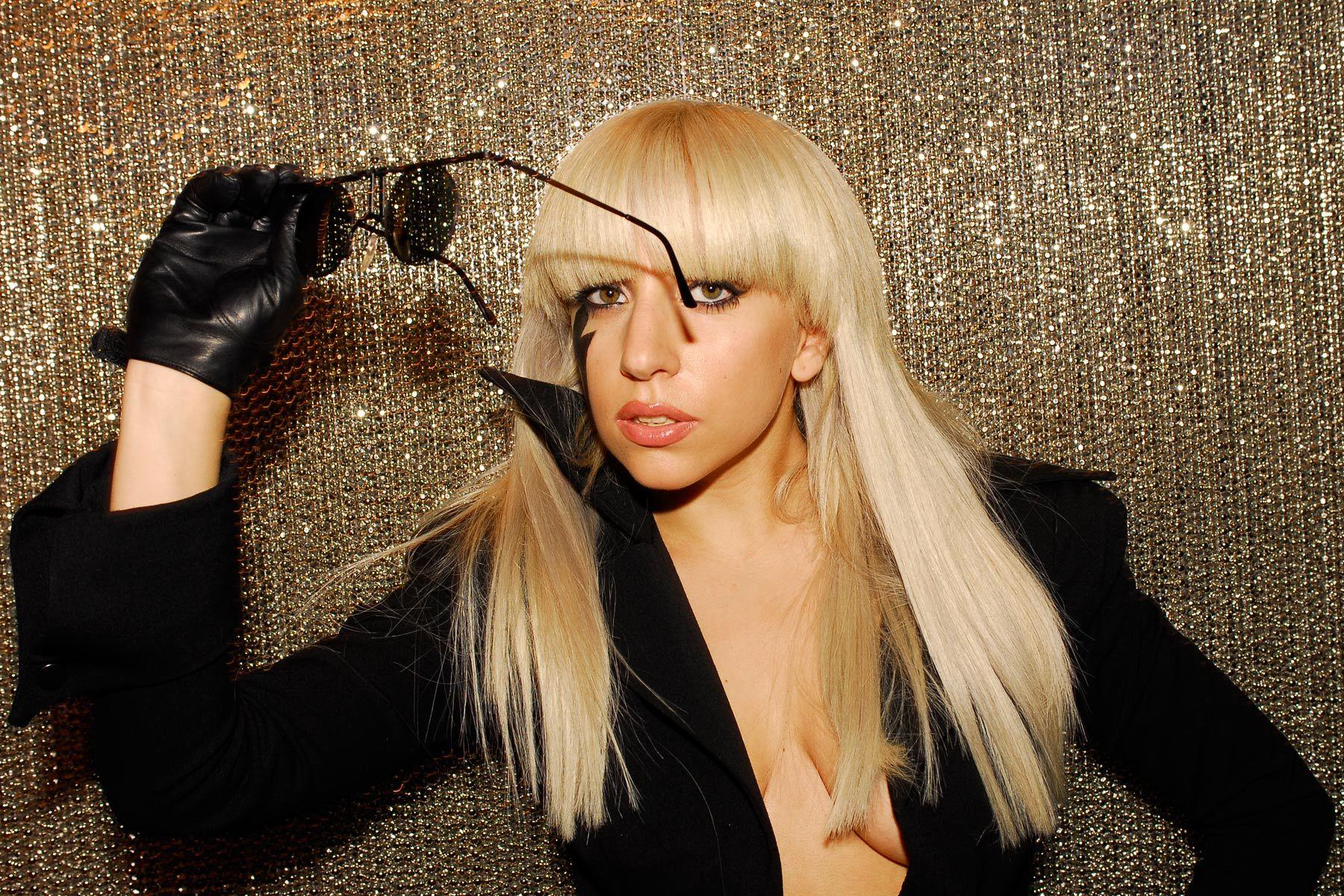Foto de Lady Gaga  número 80258