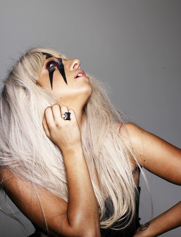 Foto de Lady Gaga  número 80754