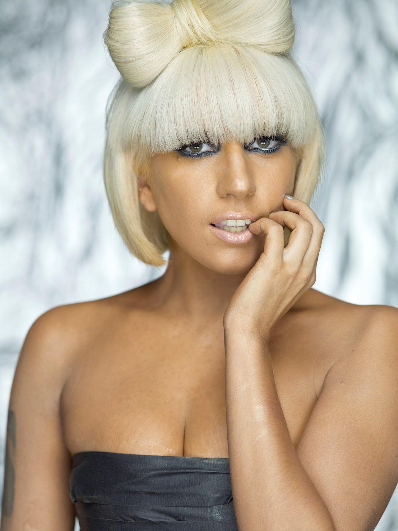 Foto de Lady Gaga  número 80755
