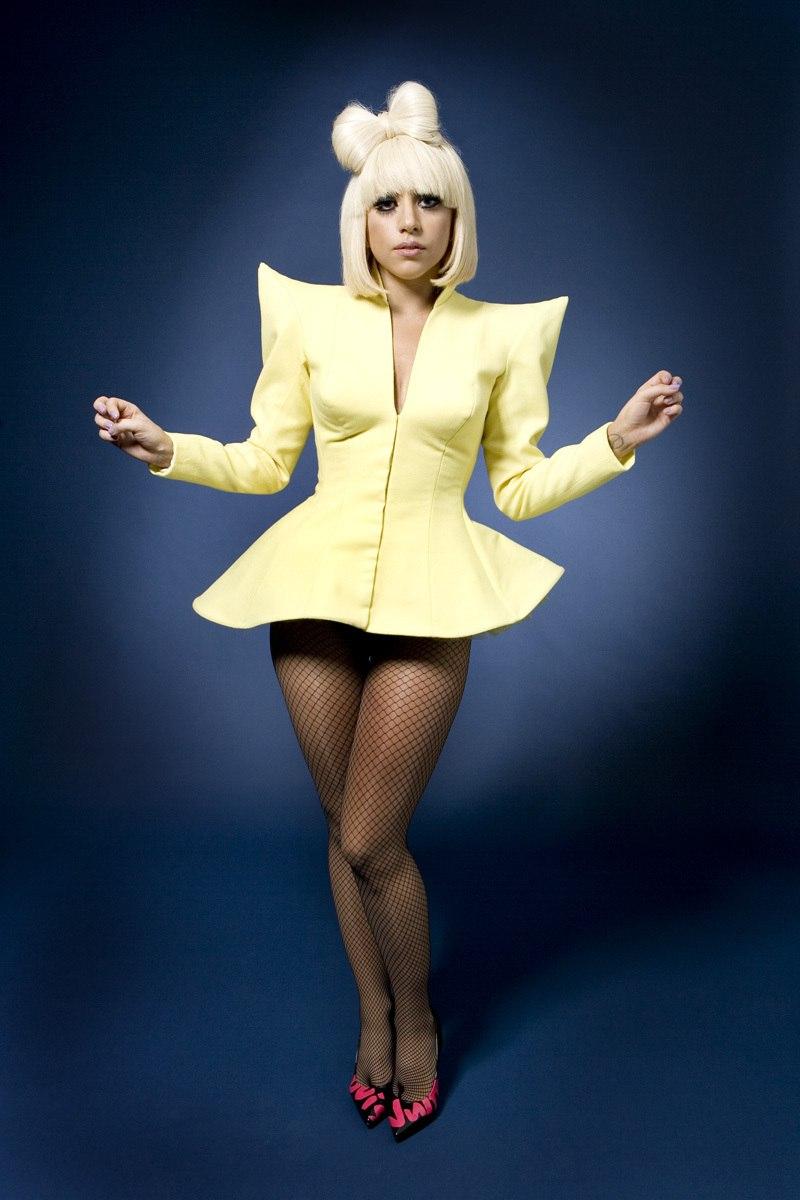 Foto de Lady Gaga  número 80757