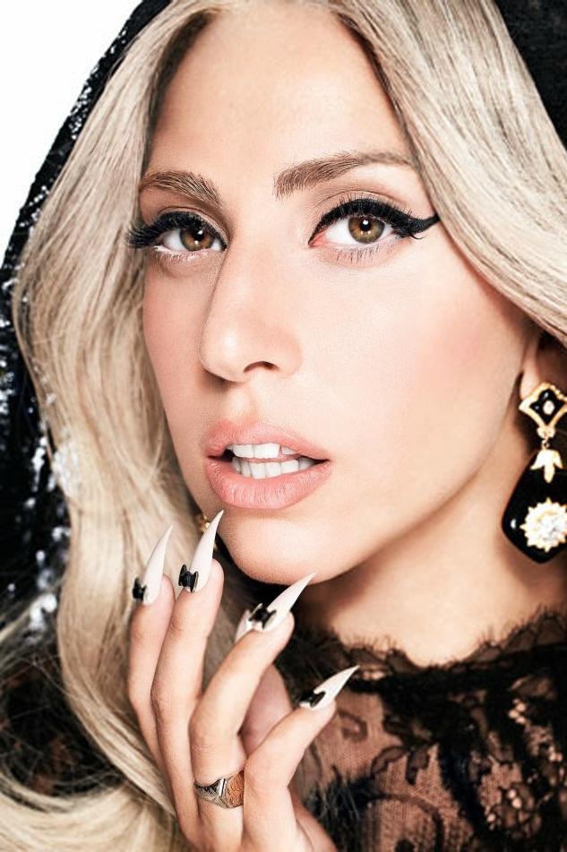 Foto de Lady Gaga  número 80760
