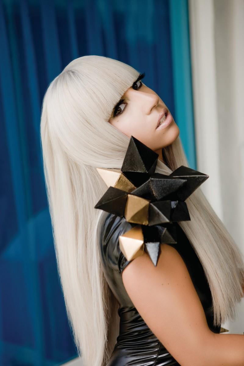 Foto de Lady Gaga  número 8094