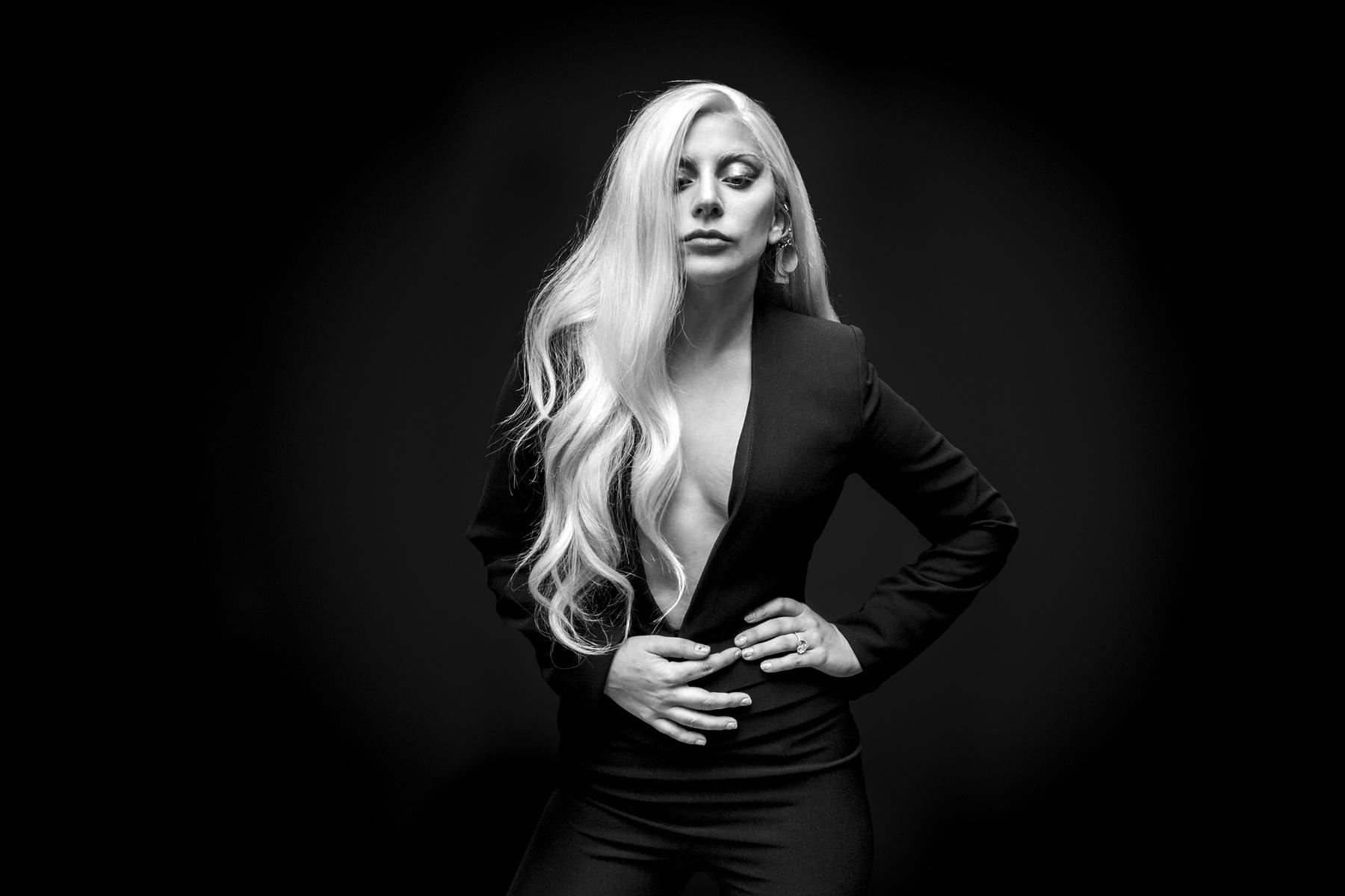 Foto de Lady Gaga  número 81174
