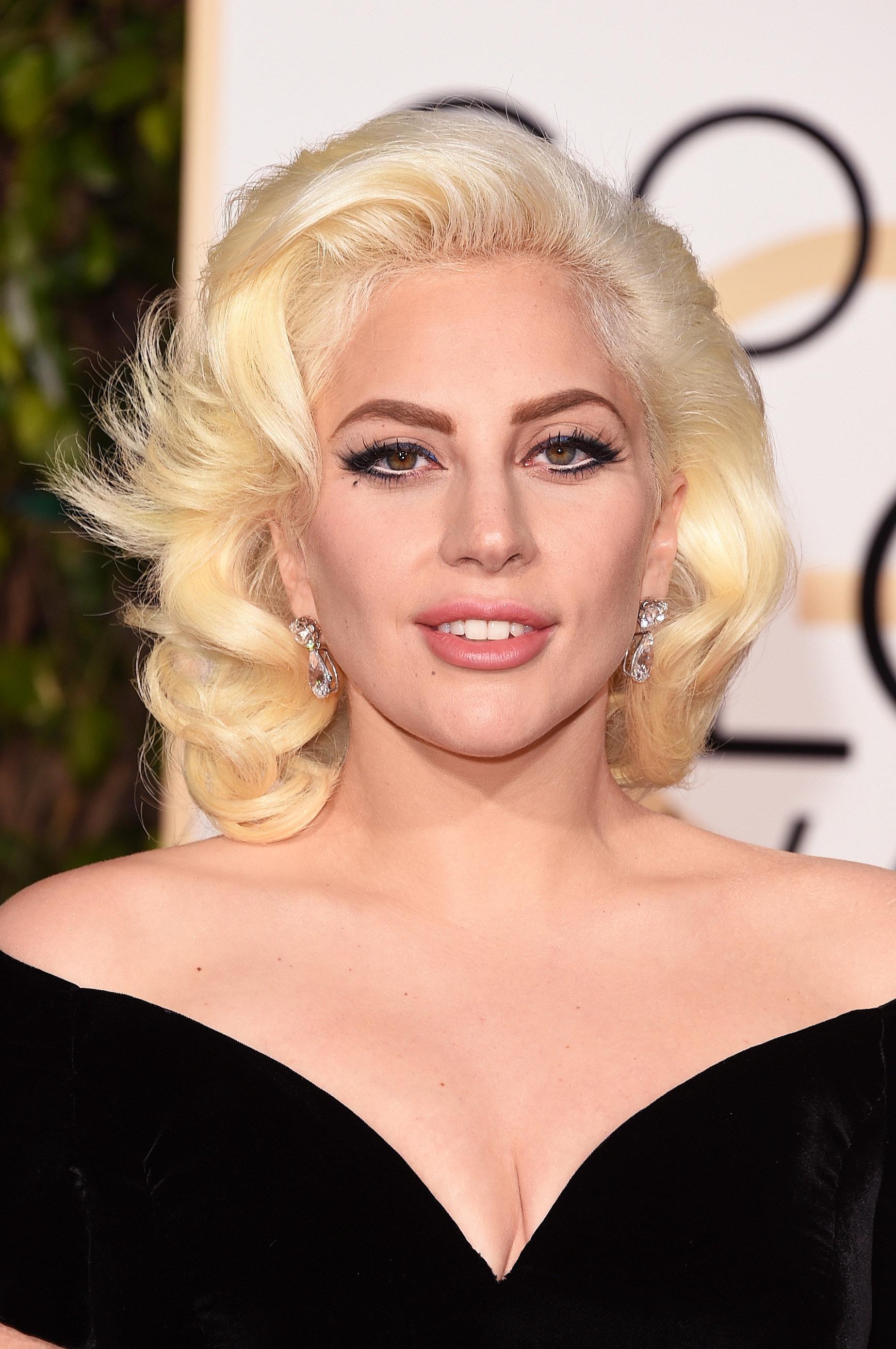 Foto de Lady Gaga  número 81176