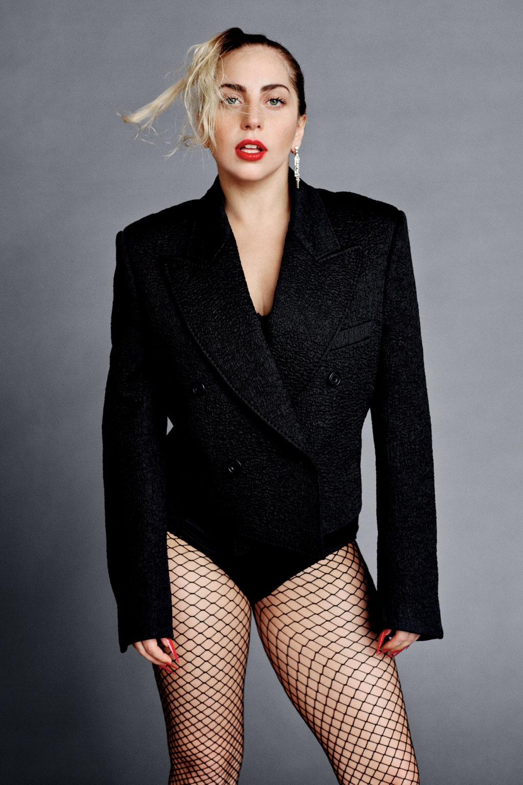 Foto de Lady Gaga  número 81177
