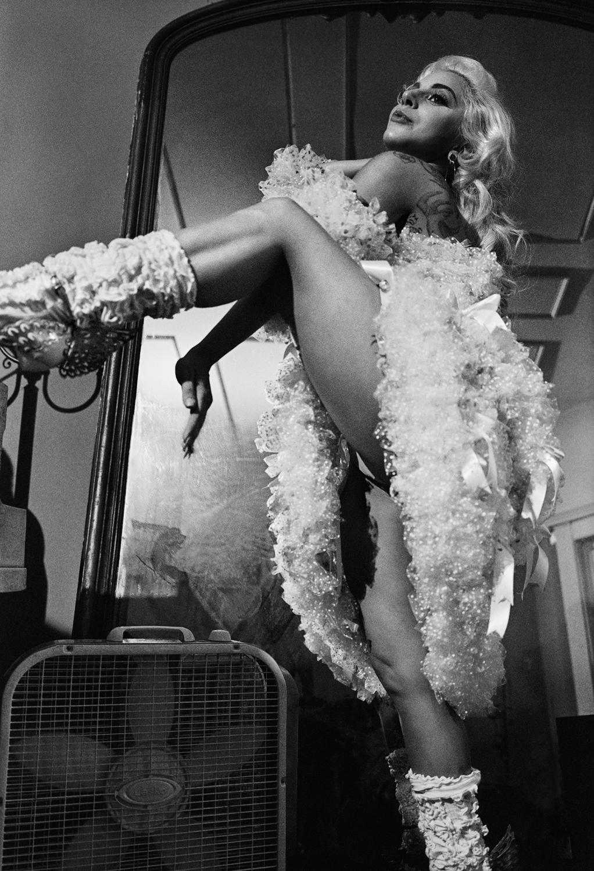 Foto de Lady Gaga  número 81180