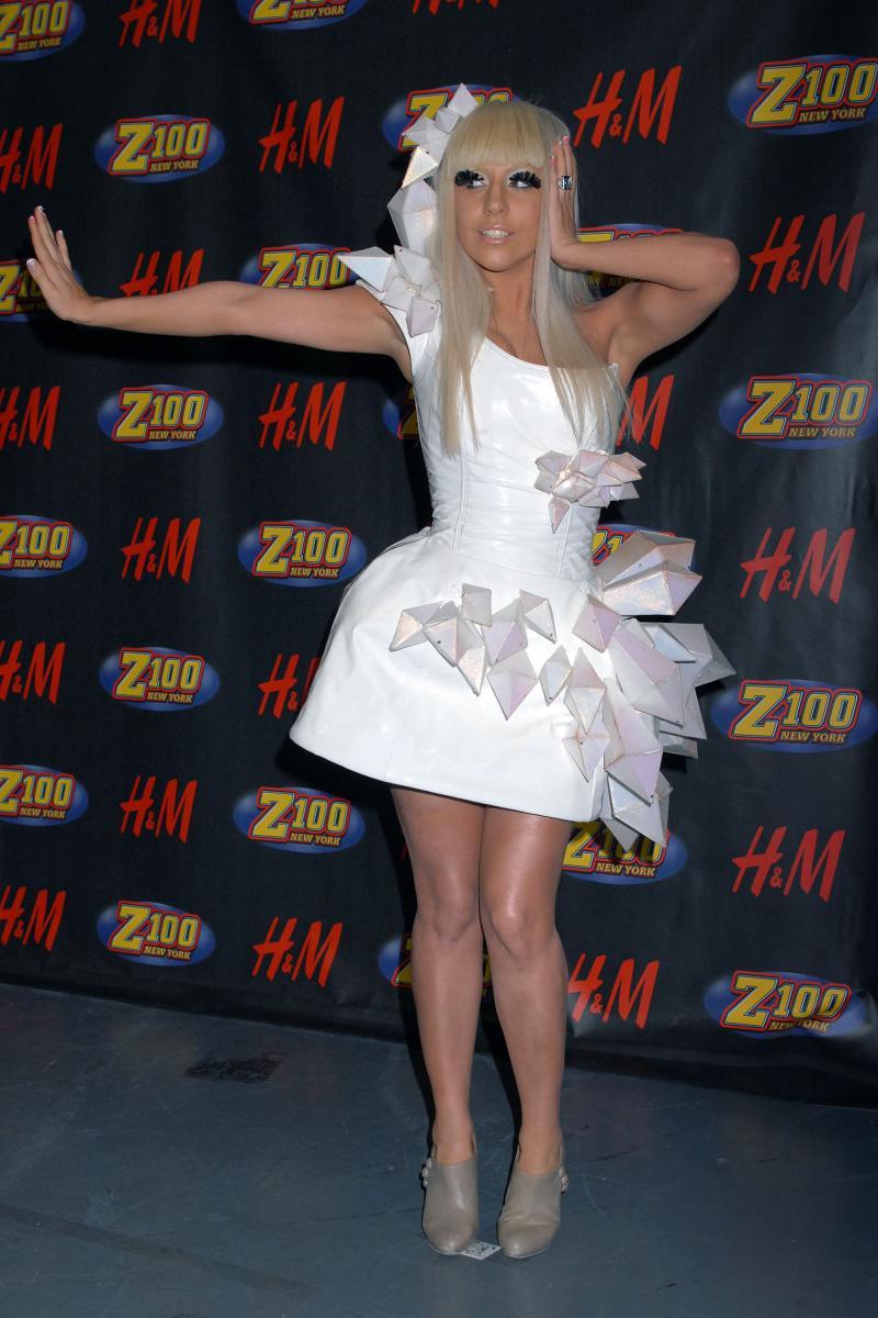 Foto de Lady Gaga  número 8162