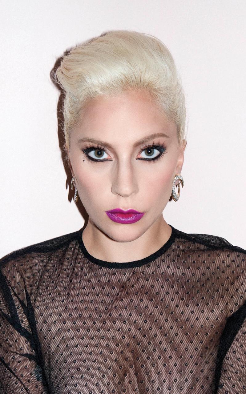 Foto de Lady Gaga  número 81652