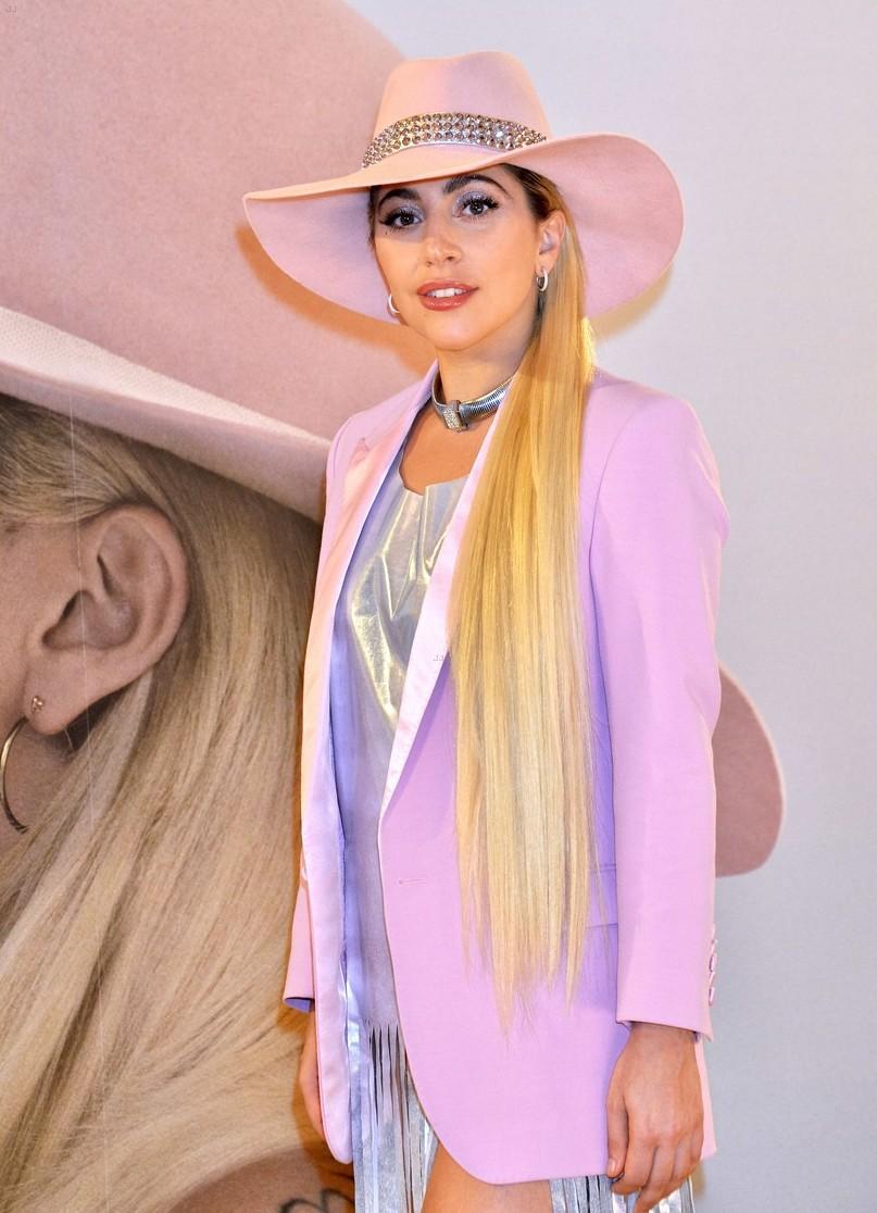 Foto de Lady Gaga  número 81868