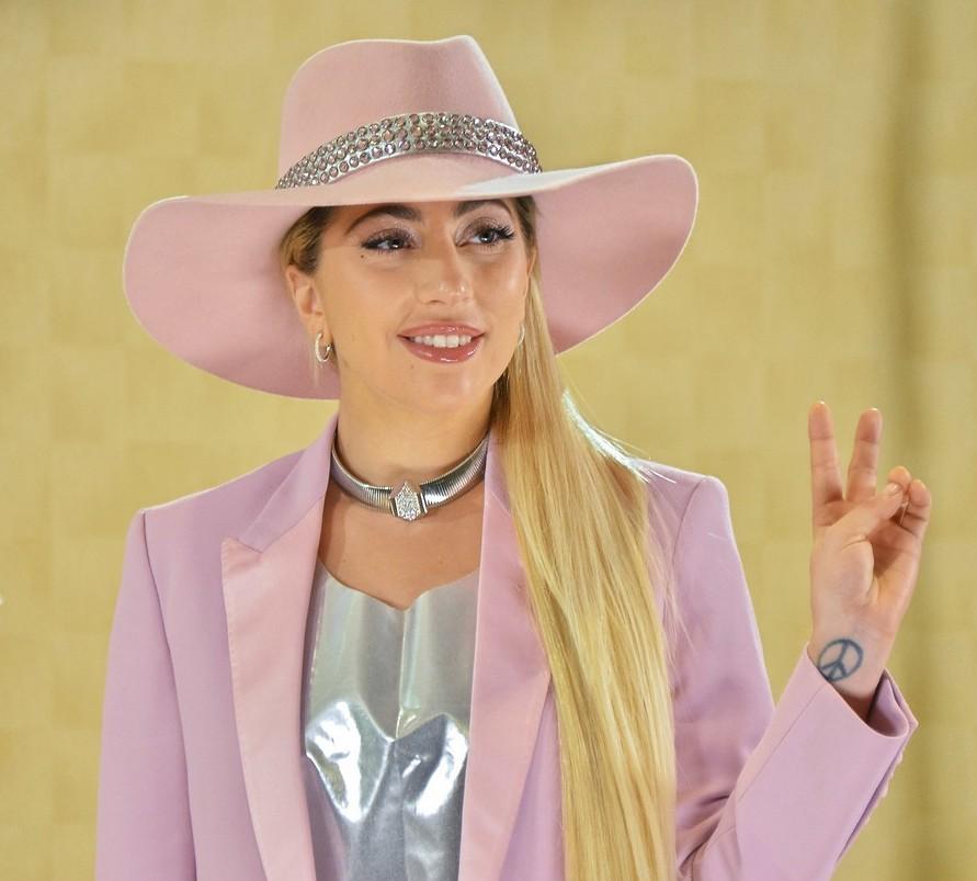 Foto de Lady Gaga  número 81869
