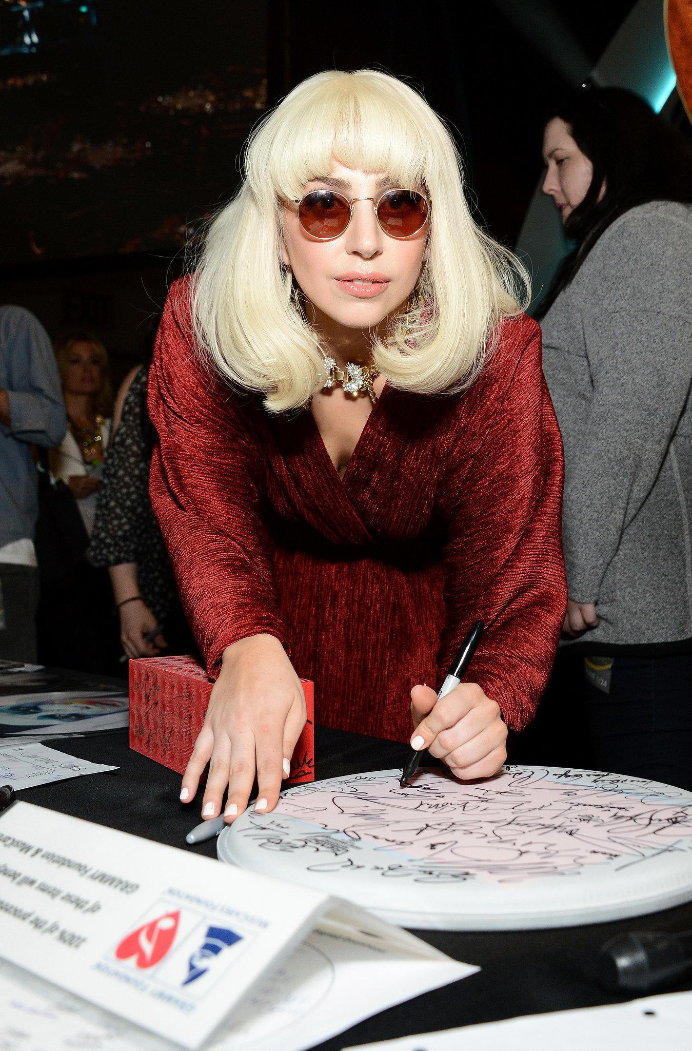 Foto de Lady Gaga  número 82032