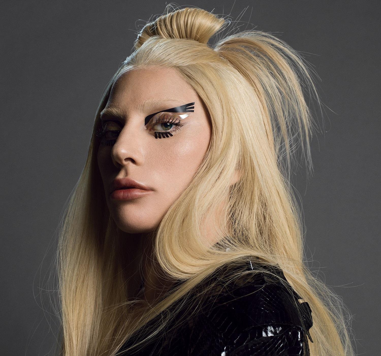 Foto de Lady Gaga  número 82034