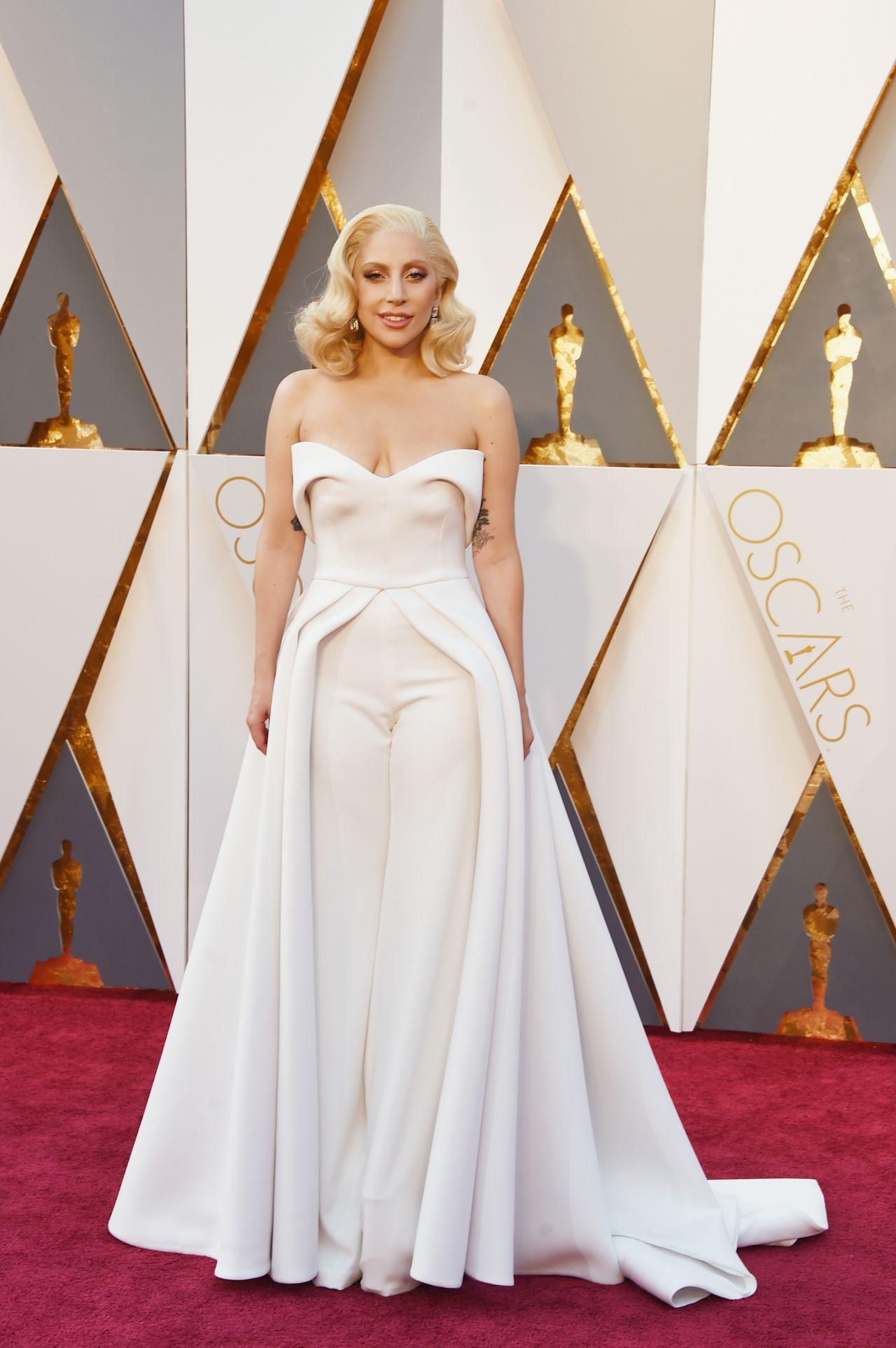 Foto de Lady Gaga  número 82038