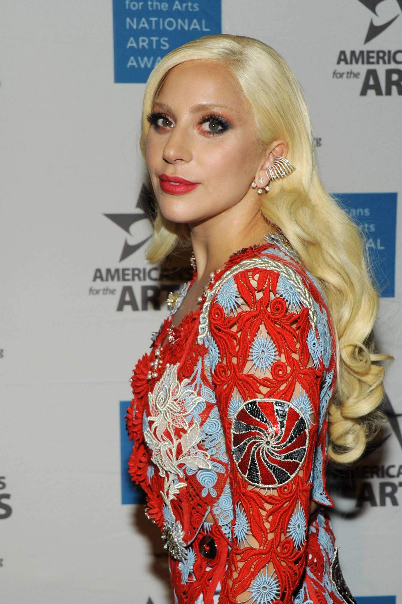 Foto de Lady Gaga  número 82043