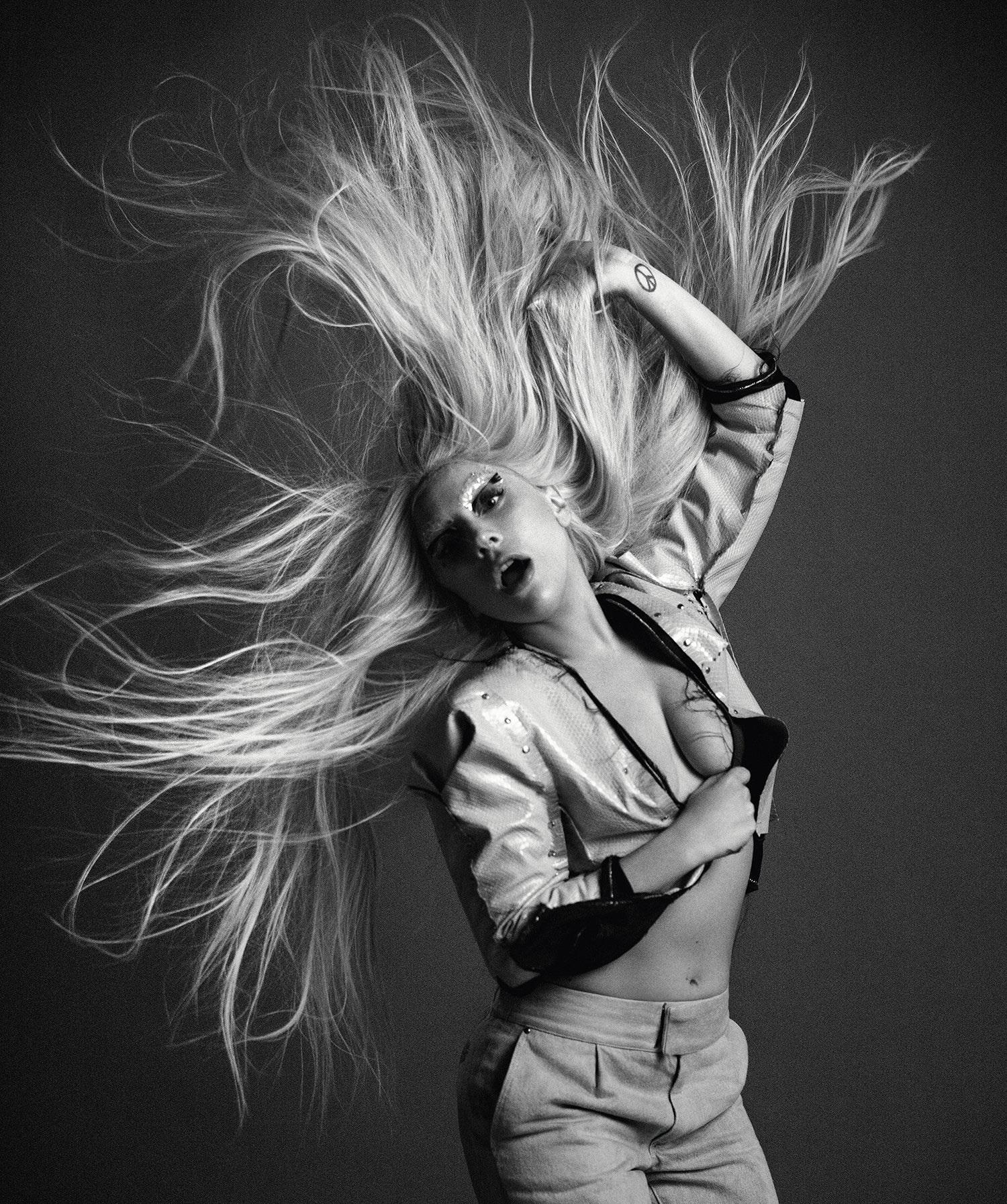 Foto de Lady Gaga  número 82409