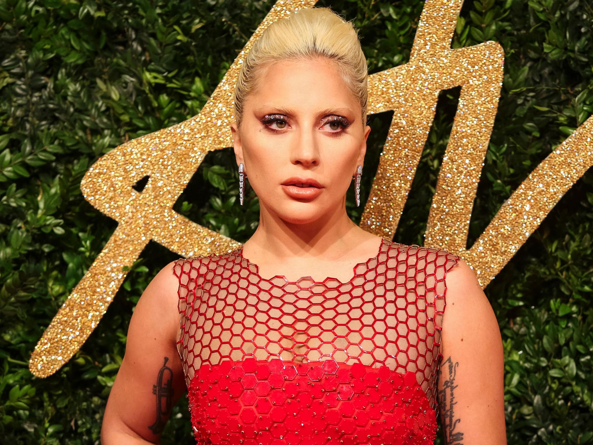 Foto de Lady Gaga  número 82411