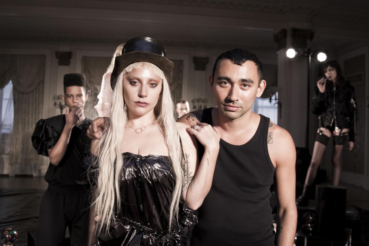 Foto de Lady Gaga  número 82412