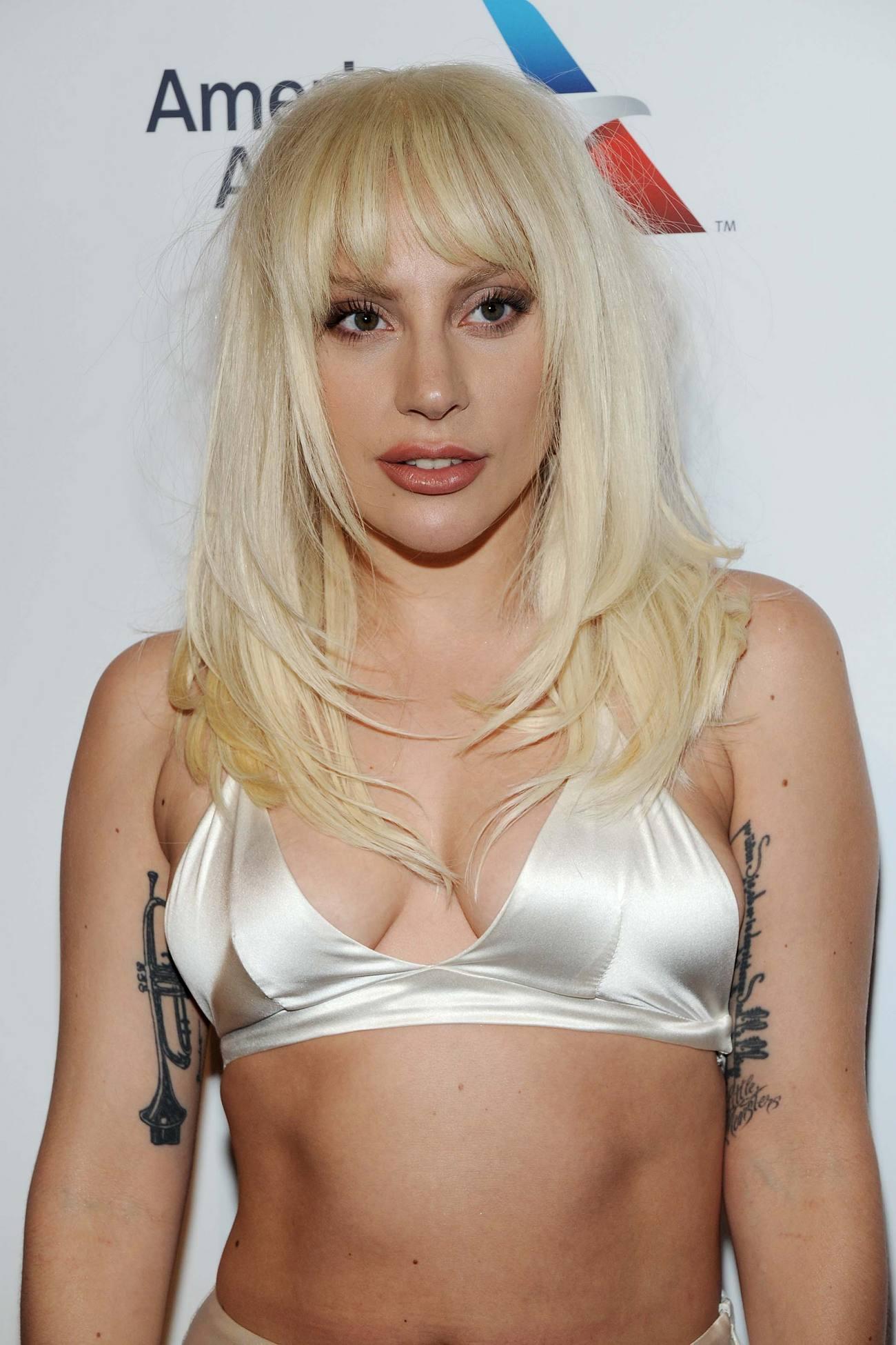 Foto de Lady Gaga  número 82413