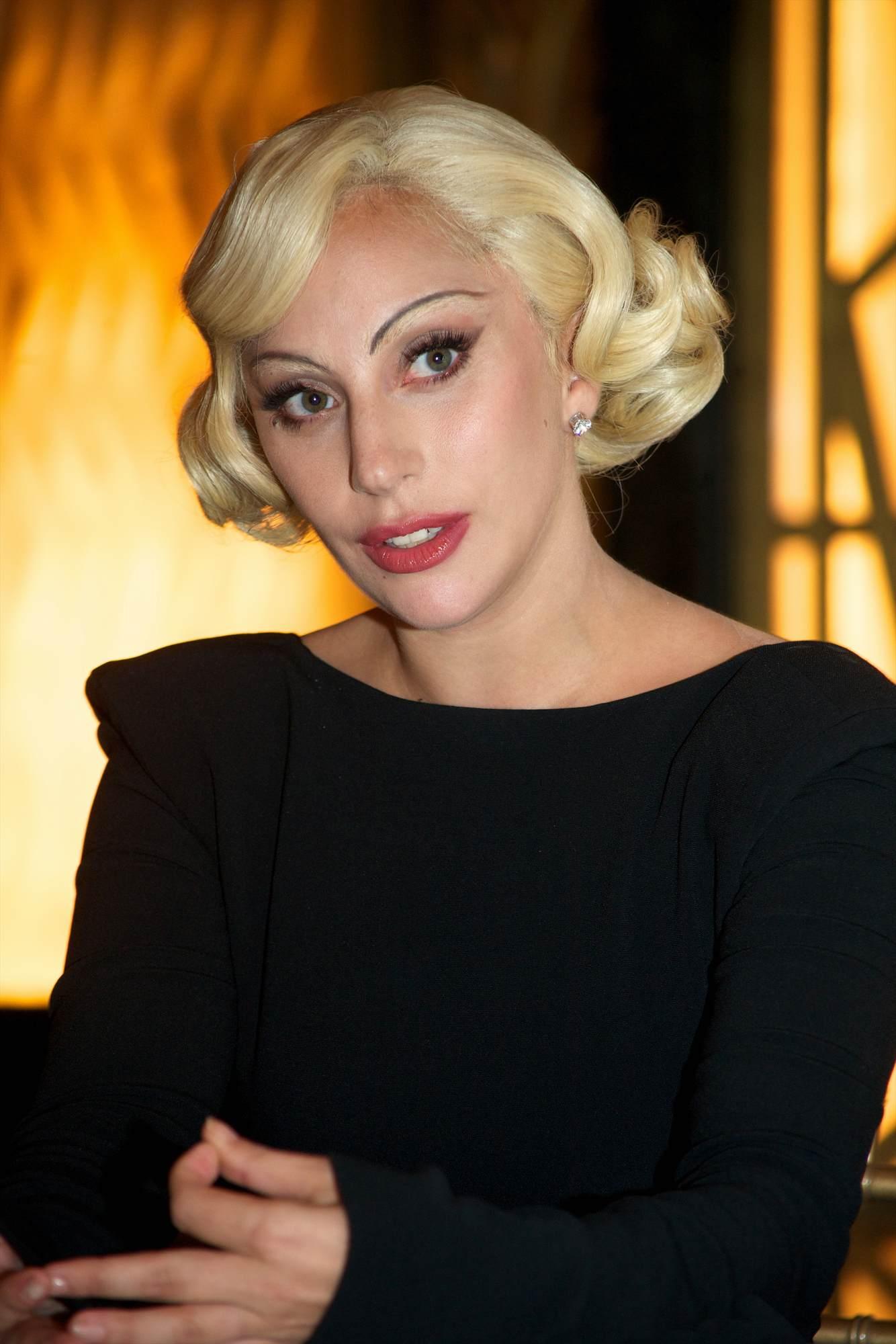 Foto de Lady Gaga  número 82414