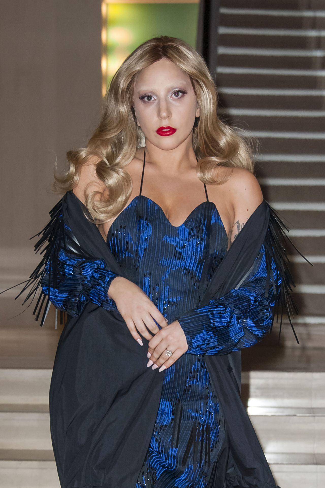 Foto de Lady Gaga  número 82416