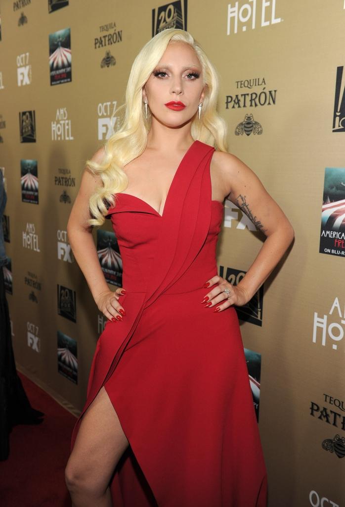 Foto de Lady Gaga  número 82417