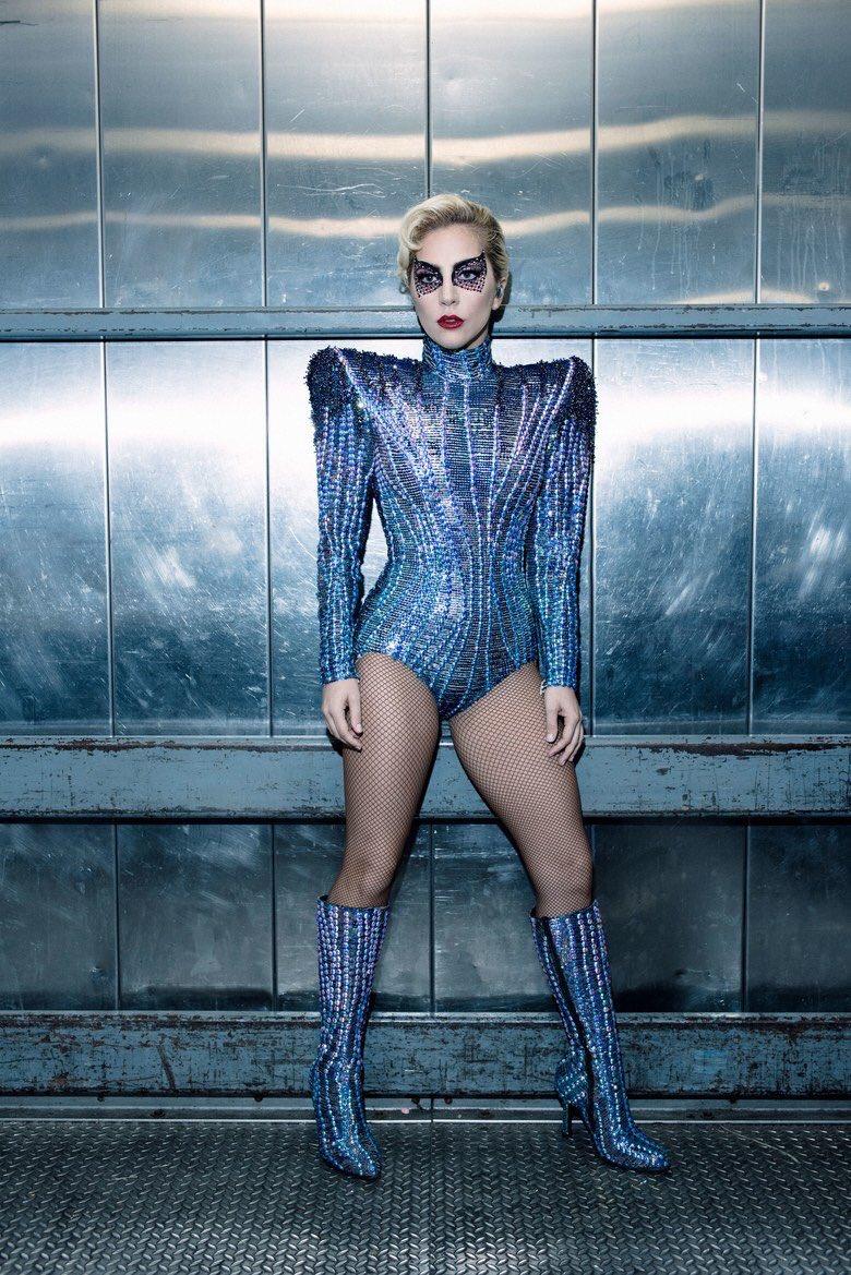 Foto de Lady Gaga  número 82545