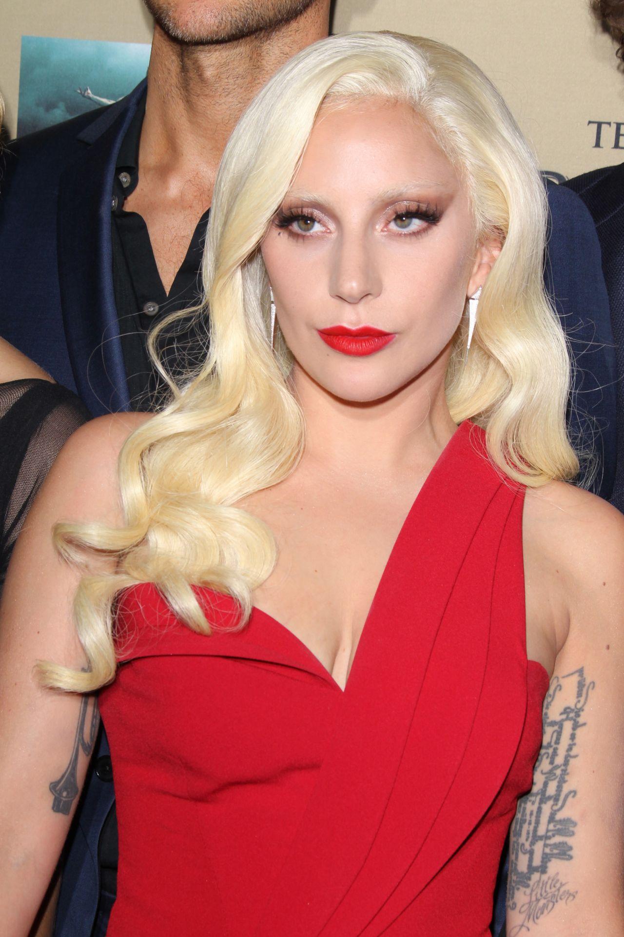 Foto de Lady Gaga  número 82555