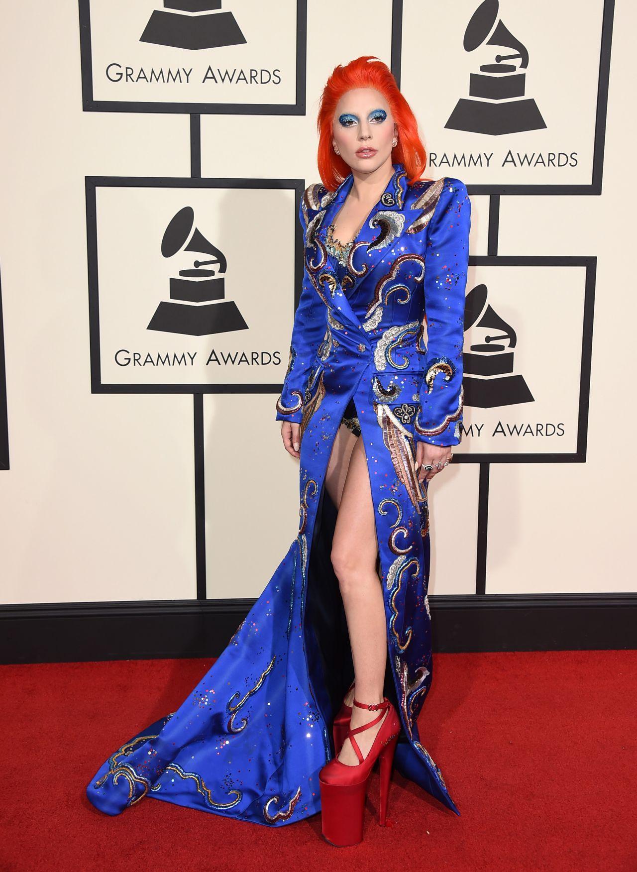 Foto de Lady Gaga  número 82557