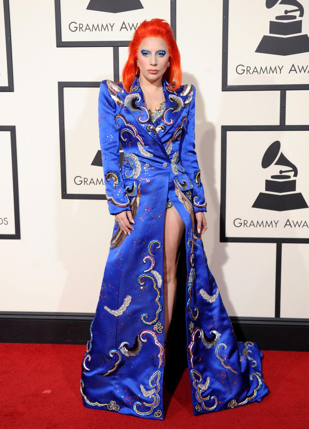 Foto de Lady Gaga  número 82558