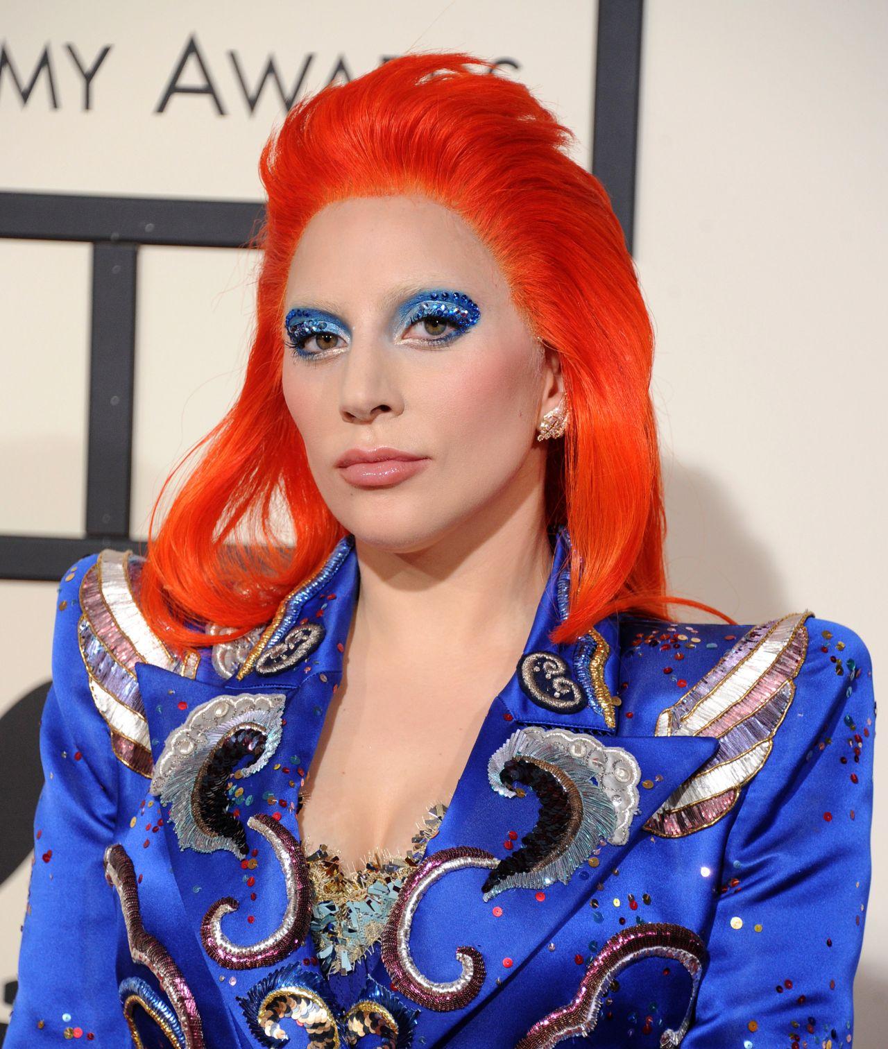 Foto de Lady Gaga  número 82559
