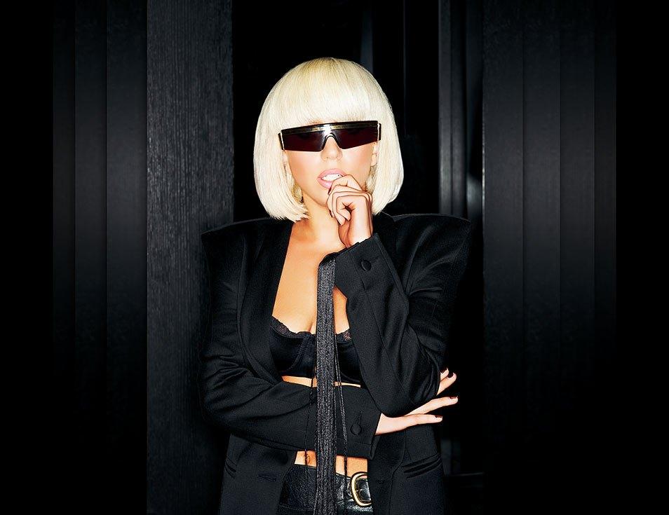 Foto de Lady Gaga  número 83241
