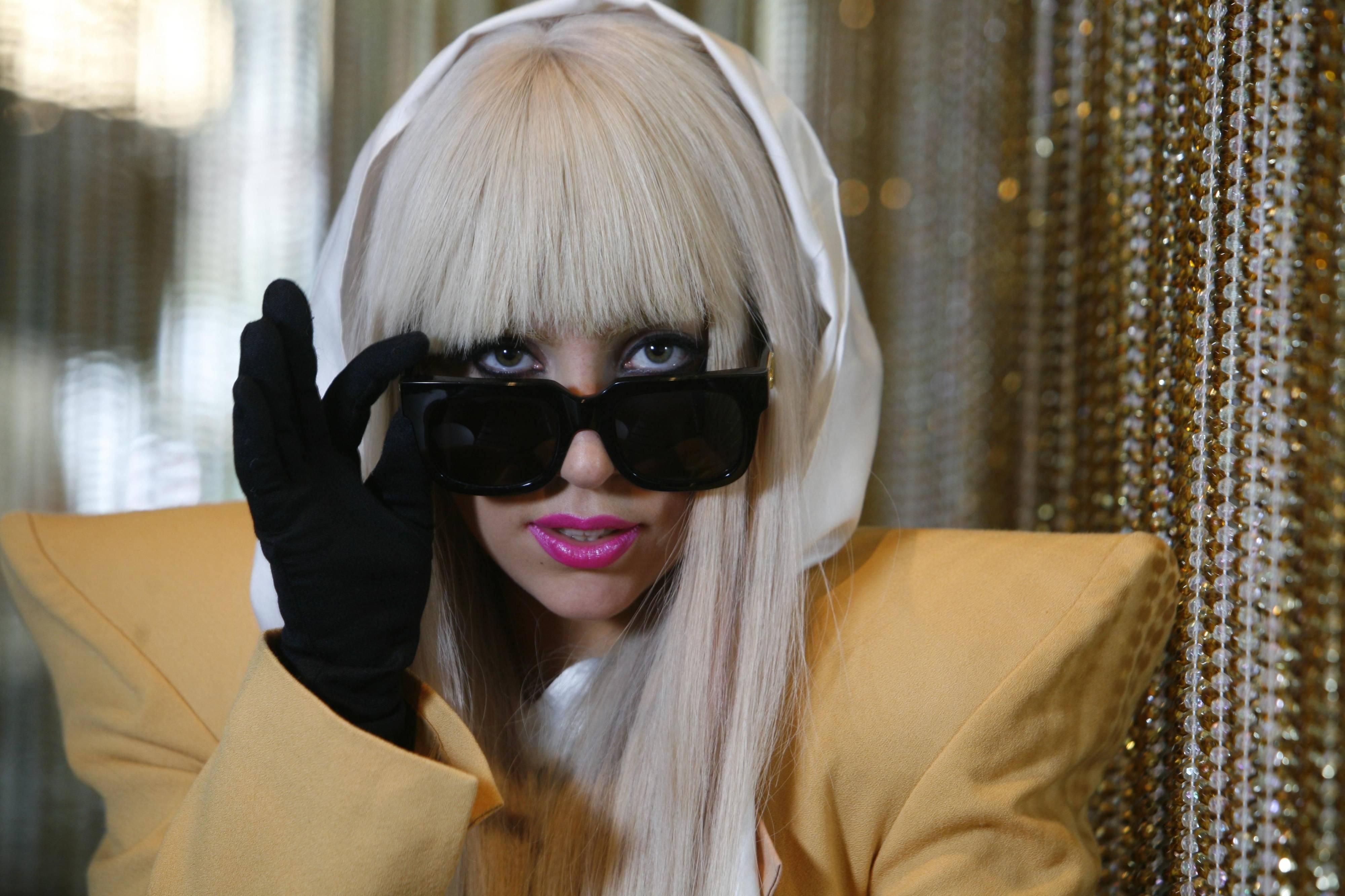 Foto de Lady Gaga  número 83251