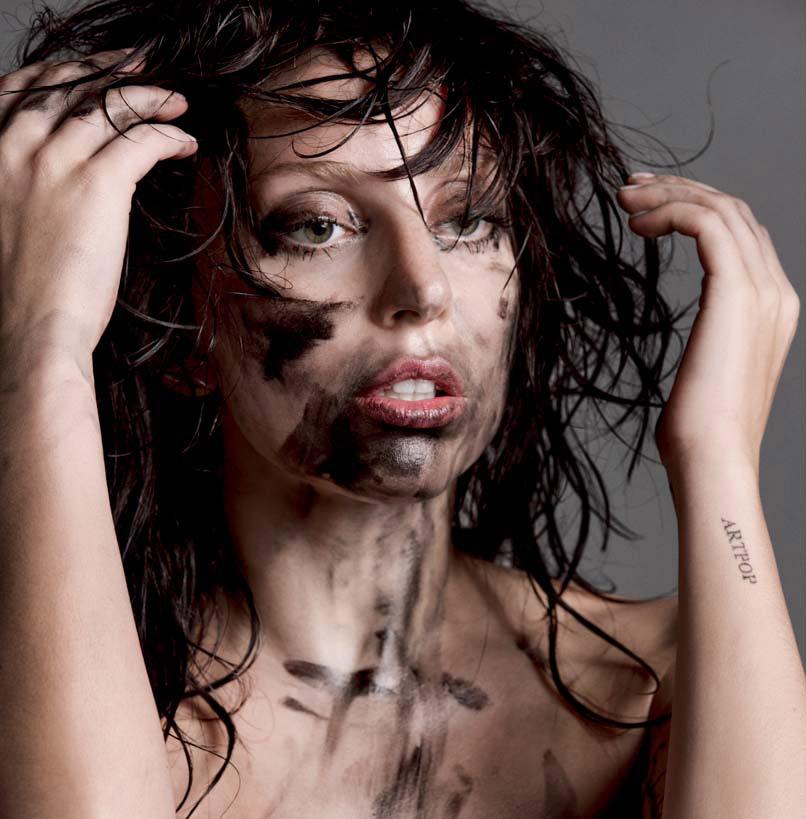 Foto de Lady Gaga  número 83912