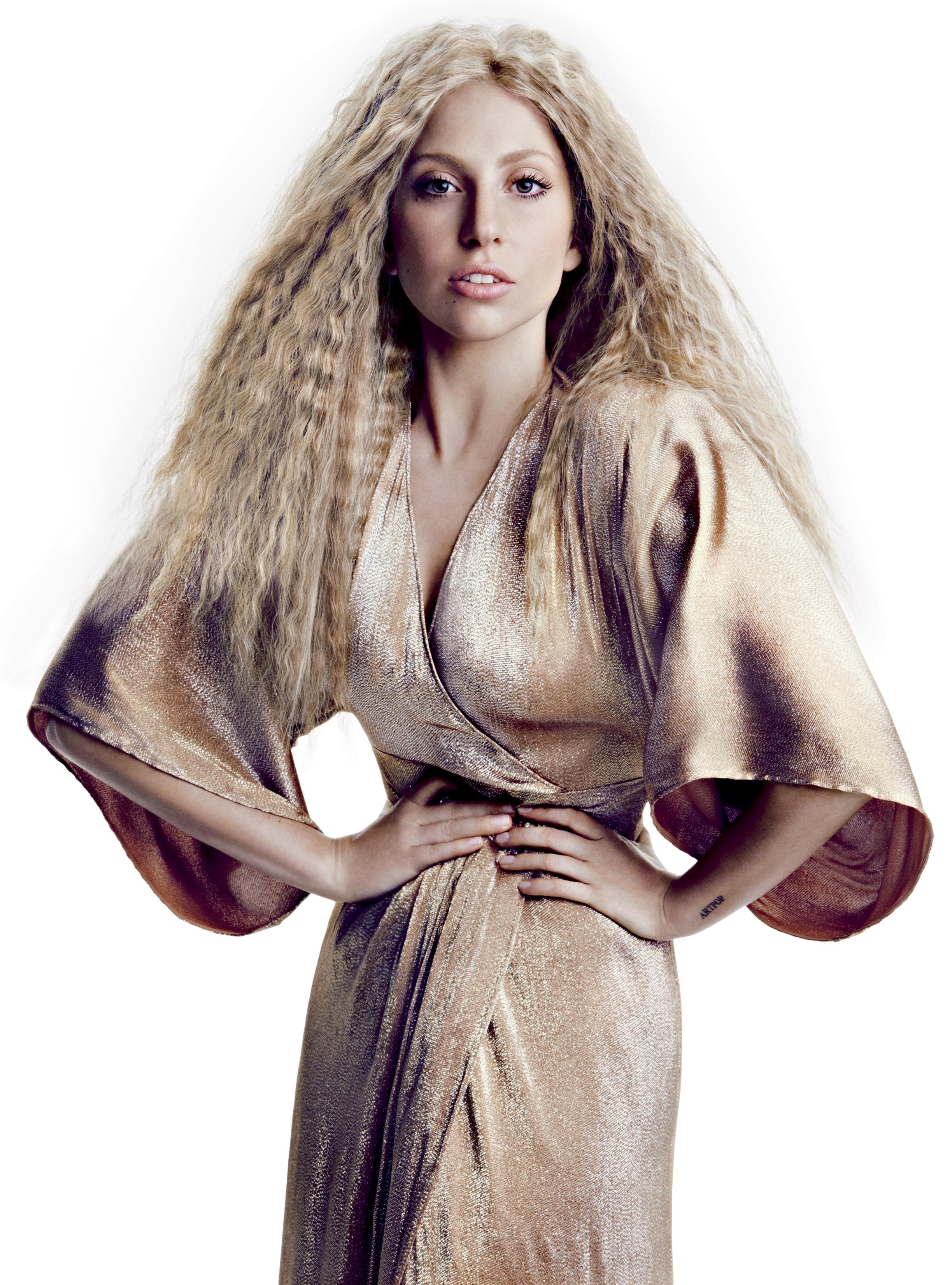 Foto de Lady Gaga  número 83914