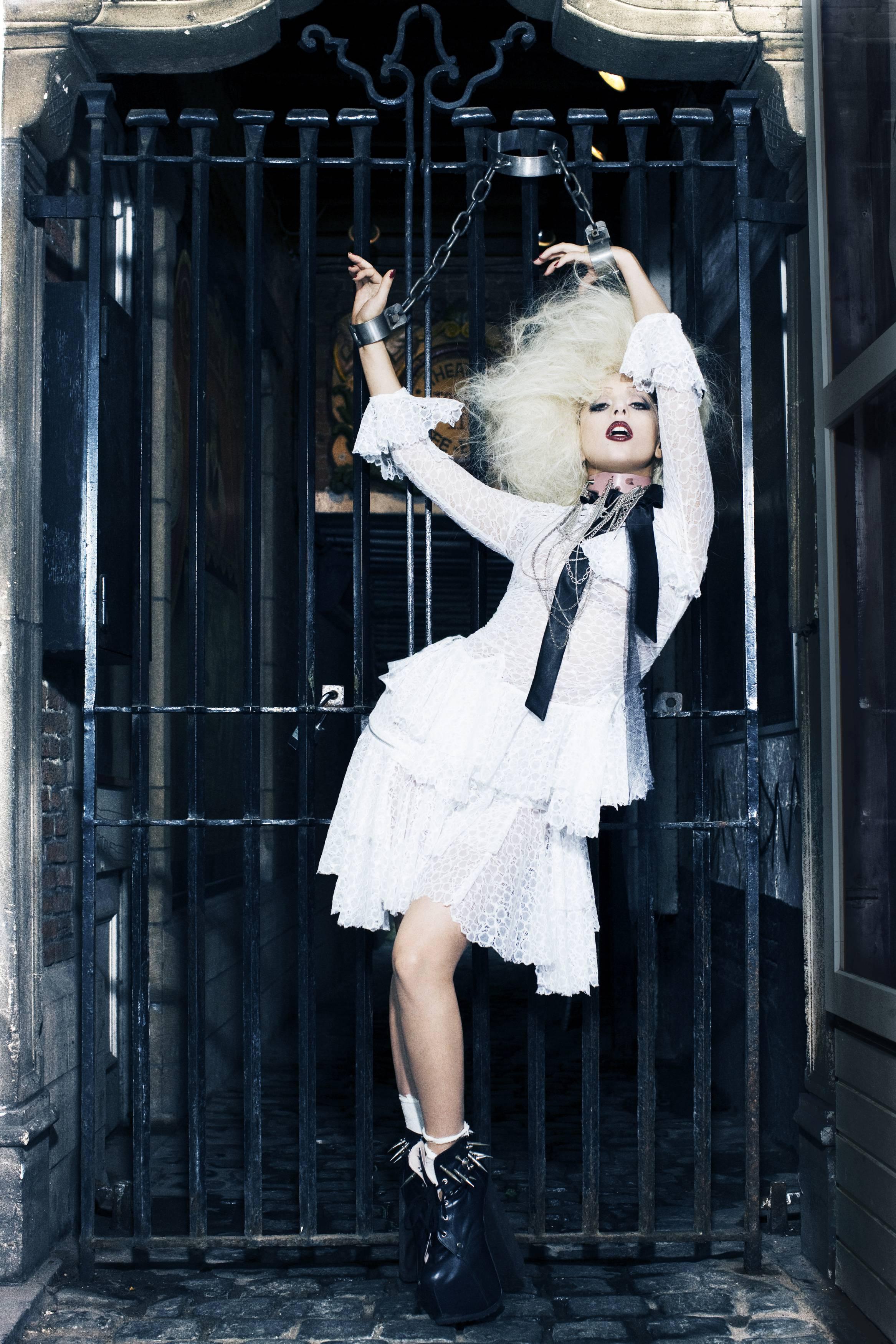 Foto de Lady Gaga  número 83918