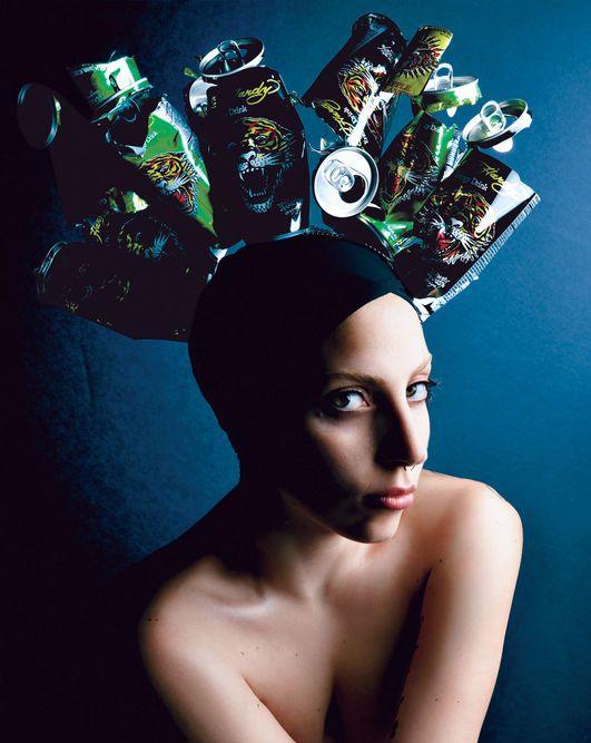 Foto de Lady Gaga  número 83919