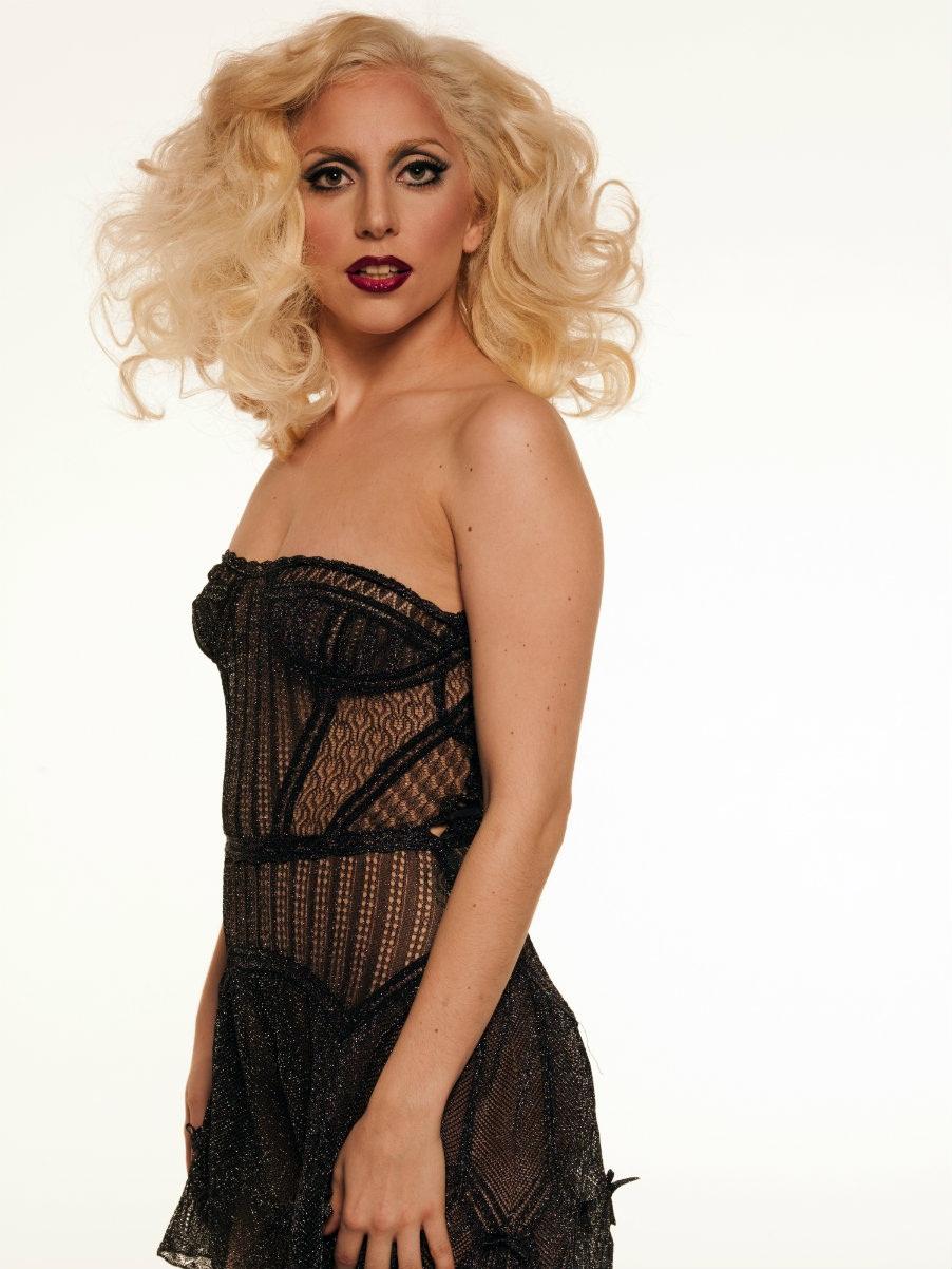 Foto de Lady Gaga  número 83921