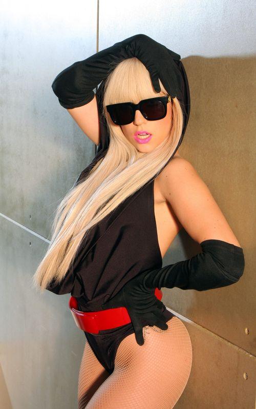 Foto de Lady Gaga  número 8418