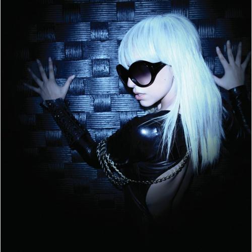 Foto de Lady Gaga  número 8421