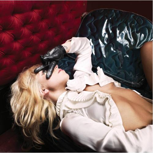 Foto de Lady Gaga  número 8422