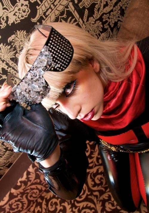 Foto de Lady Gaga  número 8423