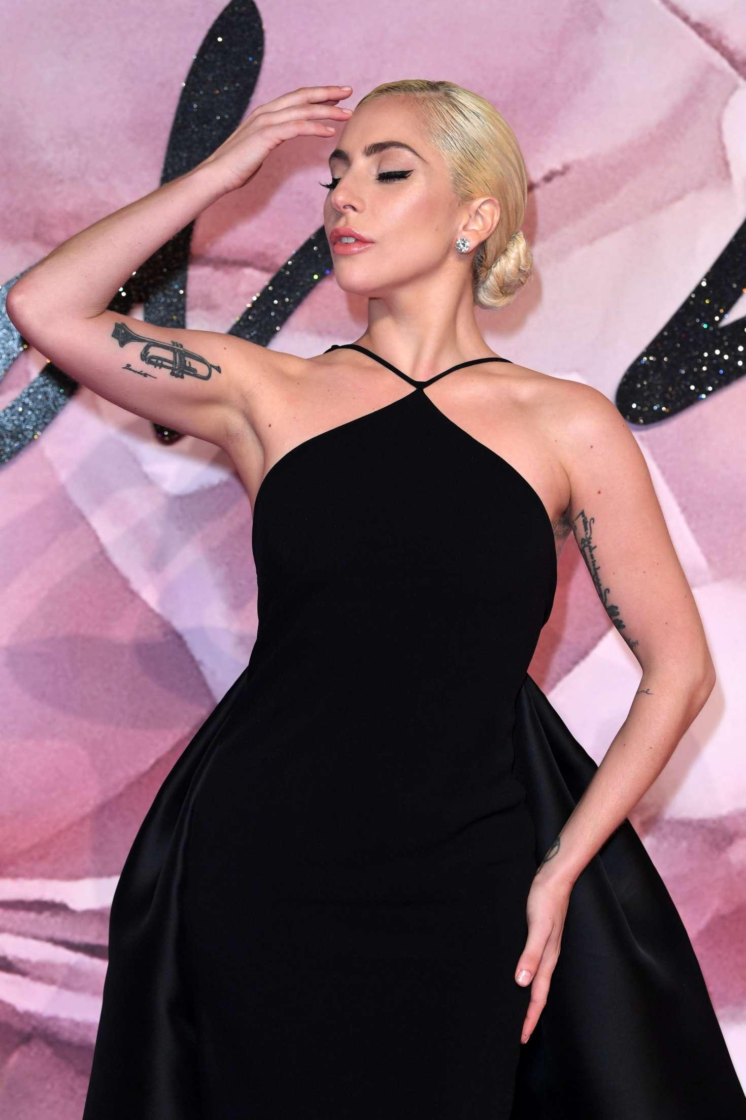 Foto de Lady Gaga  número 84234