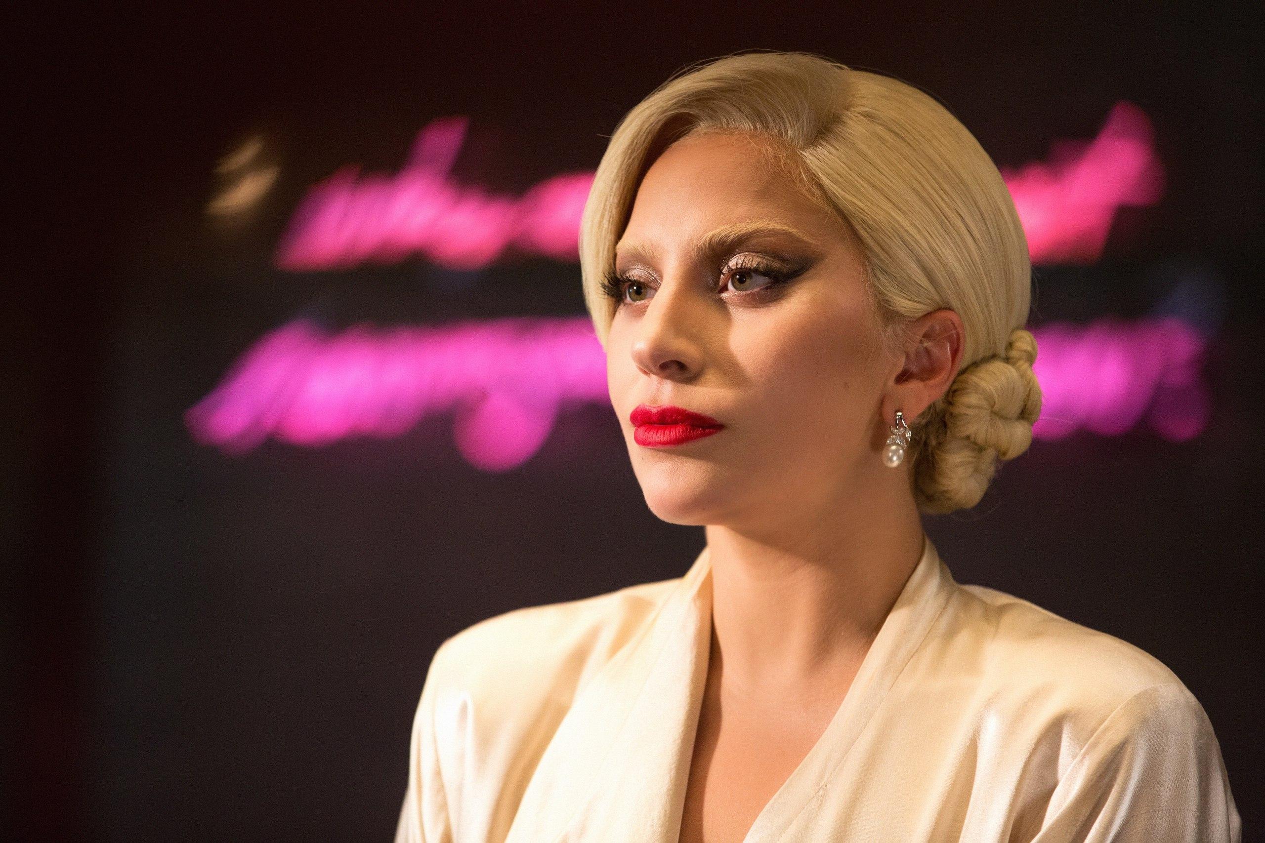 Foto de Lady Gaga  número 84237