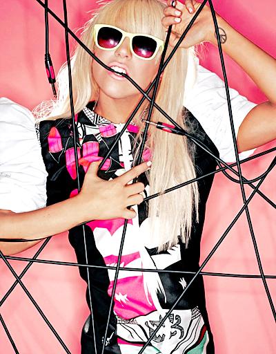 Foto de Lady Gaga  número 8424